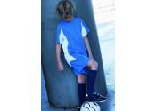 Tričko detské športovné